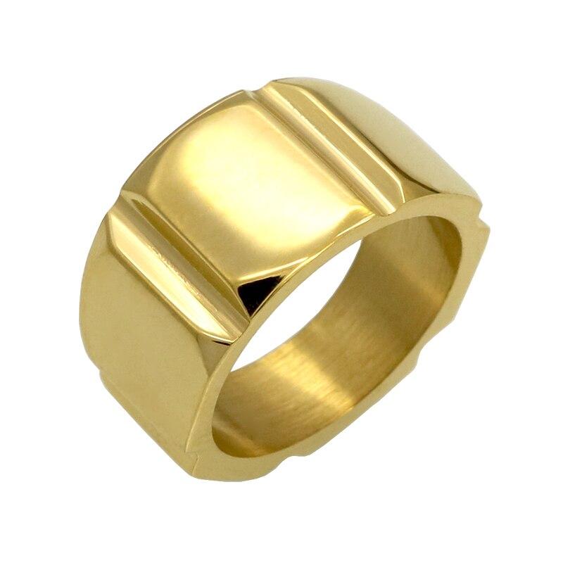 Обручальные кольца мужские широкие