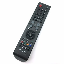 Substituição do Controle Remoto para Tv SAMSUNG BN59 00624A 00526A 00507A 00609A 00709A 00613A 00529A 00580A AA59 00382A 00424A