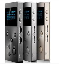 New Hifi Audio MP3 Music Player XDUOO X3 Professional Lossless With HD LED Screen Support APE/FLAC/ALAC/WAV/WMA/OGG/MP3