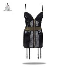 Women's Sleepwear Lingerie with Lace