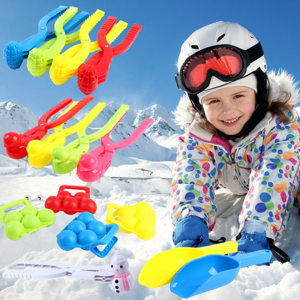 Aliexpress Buy 5 Styles Children Outdoor Winter Snow