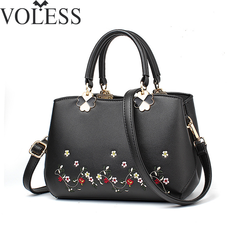 Women Leather Handbagss