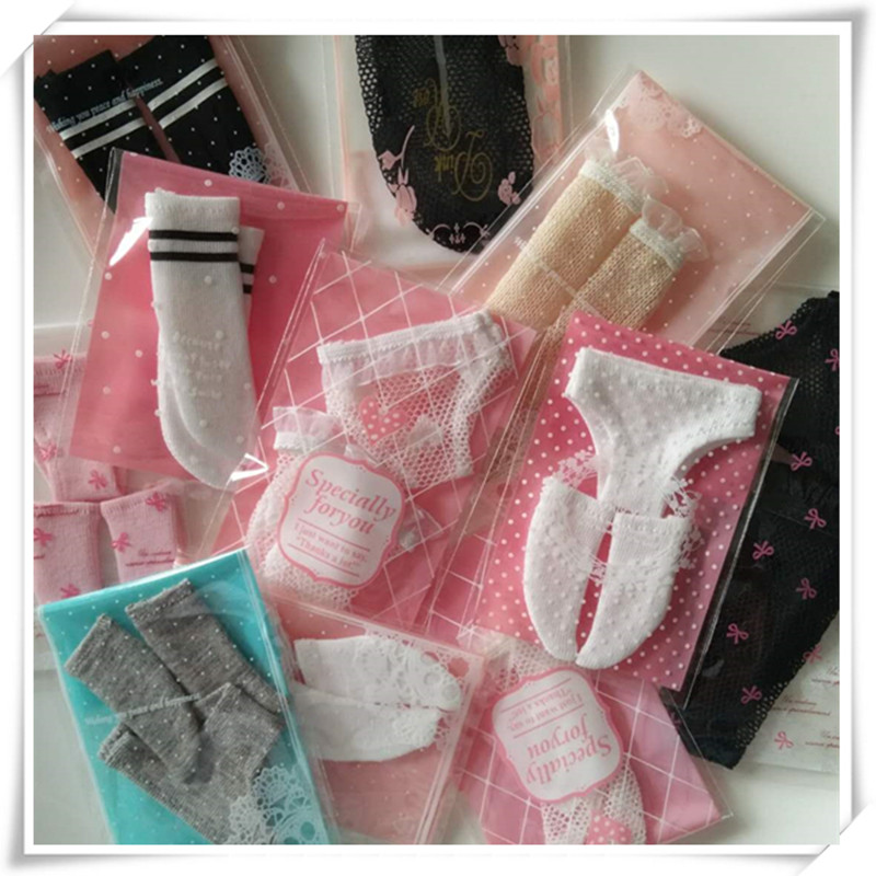 Doll Accessories Mini Socks And Underwear For Doll -  Blyth Lait Mmk