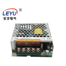 С одним выходом LRS-35-36 Источник питания переменного тока в постоянный ток 35 Вт 36В трансформатор Импульсный источник питания светодиодного табло
