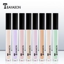 Teayason Face Makeup Base Concealer Eye Contour Corrector Cream Maquiagem Liquid Corrective Bronzer Primer Makeup Foundation