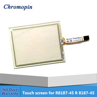 Touch screen for R8187 45 R 8187 45 Touch Panel Glass Repair