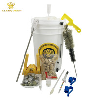 Beer Home Brewing Equipment Kit Making System High Quality And Durable Wine Kit