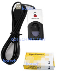 KOTECH Leverancier VINGERAFDRUKLEZER URU4500 USB Biometrische SDK Vingerafdruk sensor digitale persona LINUX