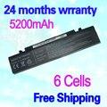 Jigu taptop portátil para samsung q318 q320 q428 q430 q530 negro r39 R525 R40 R41 R45 R45 R60 R61 R560 R65 R65 Pro R590