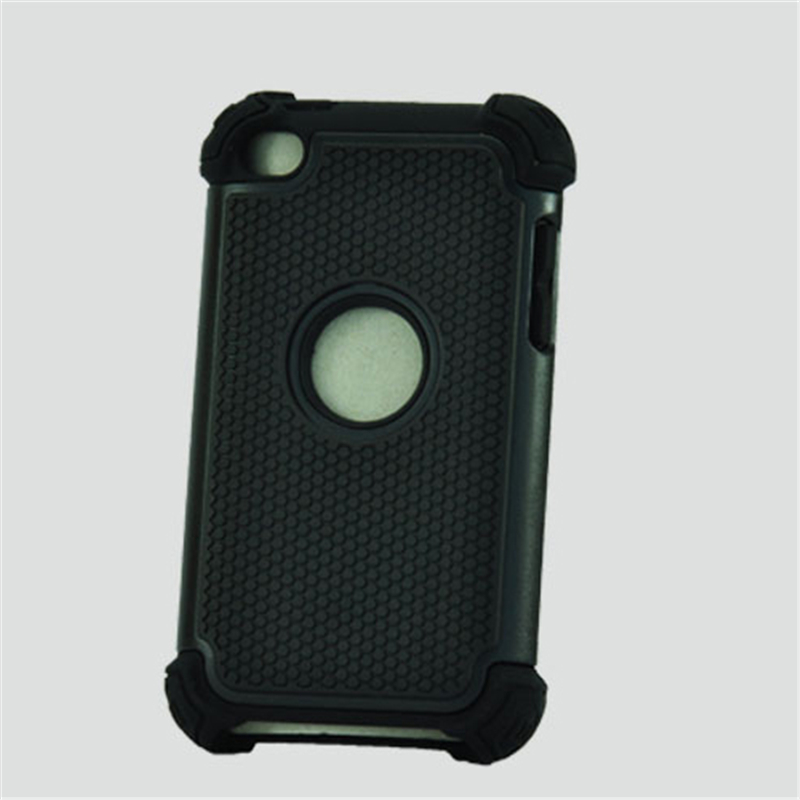 Marware flexi shell Dash per iPod Touch 4 g trasparente colore