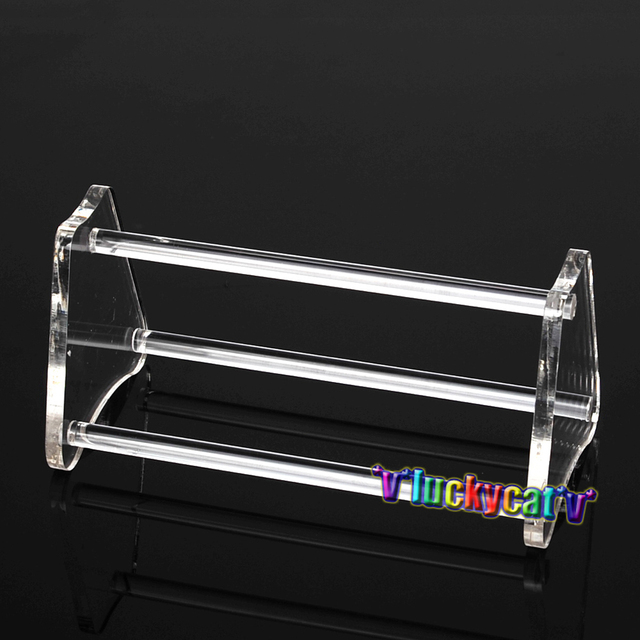 New Dental Acrylic Stand Holder for Orthodontic Pliers Forceps Scissors