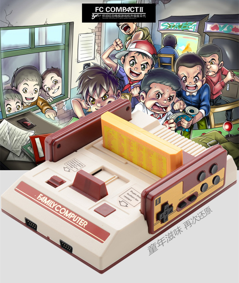 цены  Hot sale classic retro 30 anniversary video game children's handheld game console family tv game presented a 24-in-one gam