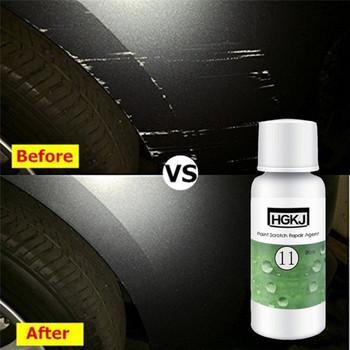 1 sztuk nowy 20ml samochód polerowanie woskowanie farby usuwanie zarysowań środek polerowanie wosku farby narzędzie do usuwania zarysowań do pielęgnacji lakieru akcesoria samochodowe tanie i dobre opinie Plac Liplasting