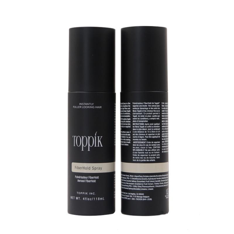 Hair Building Fibers Powder Fibers Keratin Thickening Spray Anti Hair Loss Products Fast Dense Natural Hair Additional Fiber in Hair Sprays from Beauty Health