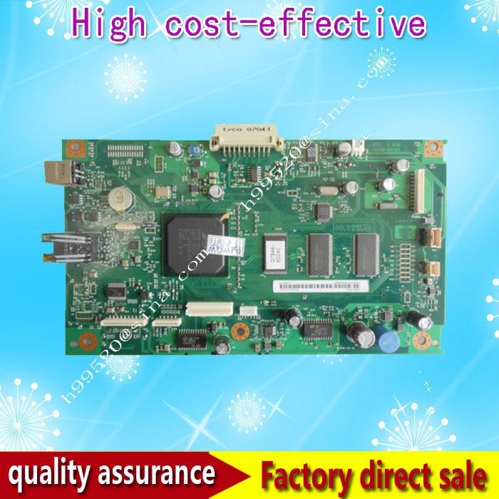 Original Q7528 60001 for HP 3052 Formatter Pca Assy Formatter Board logic Main Board MainBoard mother