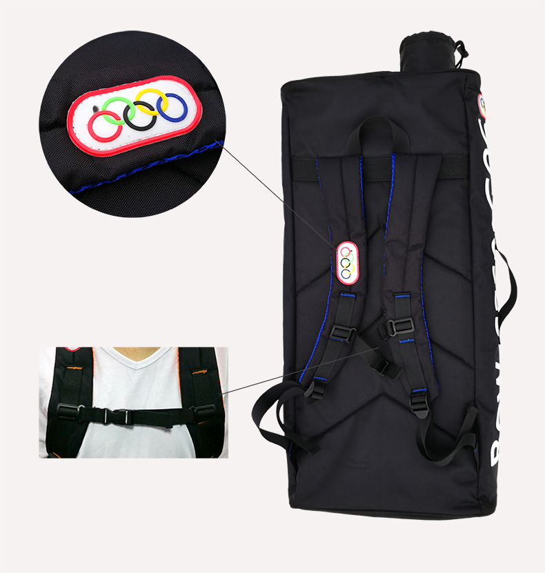 Archery Hunting Reverse Bow Bag in 2 Color Waterproof Fabric to Protect The Bow And Arrow Hunters Bow