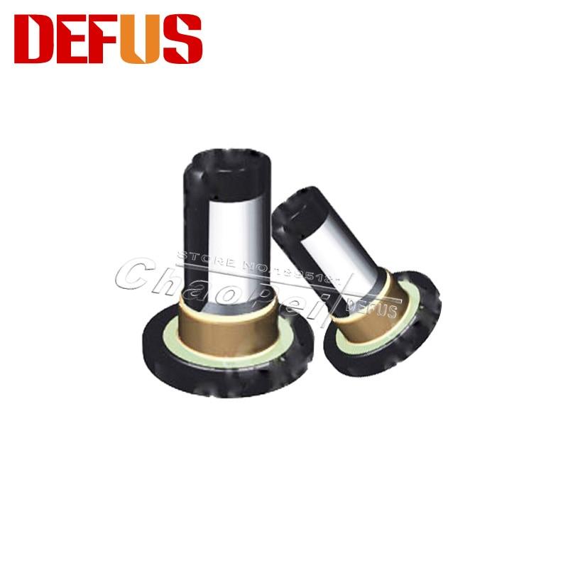 20 Stücke Marke Defus 10,8*3,4*10,4mm Schwarz Fuel Injector Micro Korbfilter Auto Ersatzteile Für Japan Autos Reparatur Df-11014 Ausgereifte Technologien