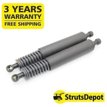 2pcs For PORSCHE CAYENNE 955 2002 2003 2004 2005 2006 Car-Styling  Rear Boot Strut Tailgate Shock Gas Spring