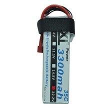XXL Nouveau 3300 mAH 35C 22.2 V 6 S Li-po Batterie pour RC Trex Hélicoptère et Avion & voiture