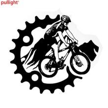95aba8f37 Mountain Bike Extreme Sport Vinil Adesivo de Carro-Etiqueta Do Carro  styling(China)