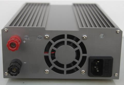 17A de Alta potência display Digital Ajustável
