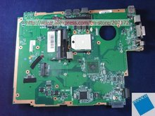 SJ51 Motherboard for Packard Bell EASYNOTE ORION AP  MTN70 MTN70MB 50-71139-23  tested good