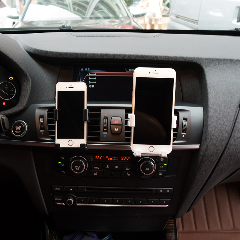 Universal Stand <font><b>Car</b></font> <font><b>Holder</b></font> For Iphone 6/Plus 5s 4 <font><b>Car</b></font> Air Vent Mount <font><b>Holder</b></font> GPS <font><b>Accessories</b></font> Stand For Your Mobile <font><b>Phones</b></font> <font><b>Holders</b></font>