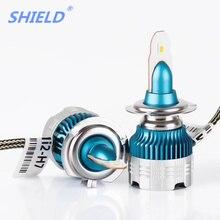Super Bright Car Headlights H7 LED H4 led H8/H9/H11 HB3/9005 HB4/9006 Auto Bulb 50W 9000LM Automobiles Headlamp 6000K 30000hours set car fog light led headlights h7 80w 5600lm automobiles headlamp h8 h9 h11 hb3 9005 hb4 9006 h10 bulb auto front bulb