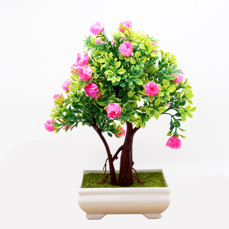 online get cheap en pot arbre artificiel -aliexpress | alibaba