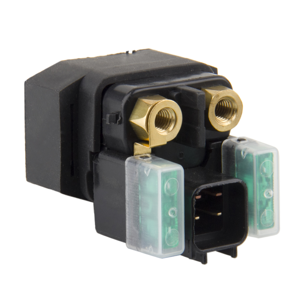 Starter Relay Solenoid For Yamaha Grizzly Raptor Rhino 550 700 2006 2007 2008