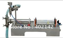 Self suck liquid filling machine(100-1000ml)+new arrive +pneumatic+free shipping+stainless steel