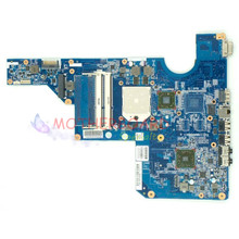 SHELI FOR HP G62 G42 CQ62 CQ42 Laptop motherboard 597674-001 DDR3 100% TESTED ok(China)