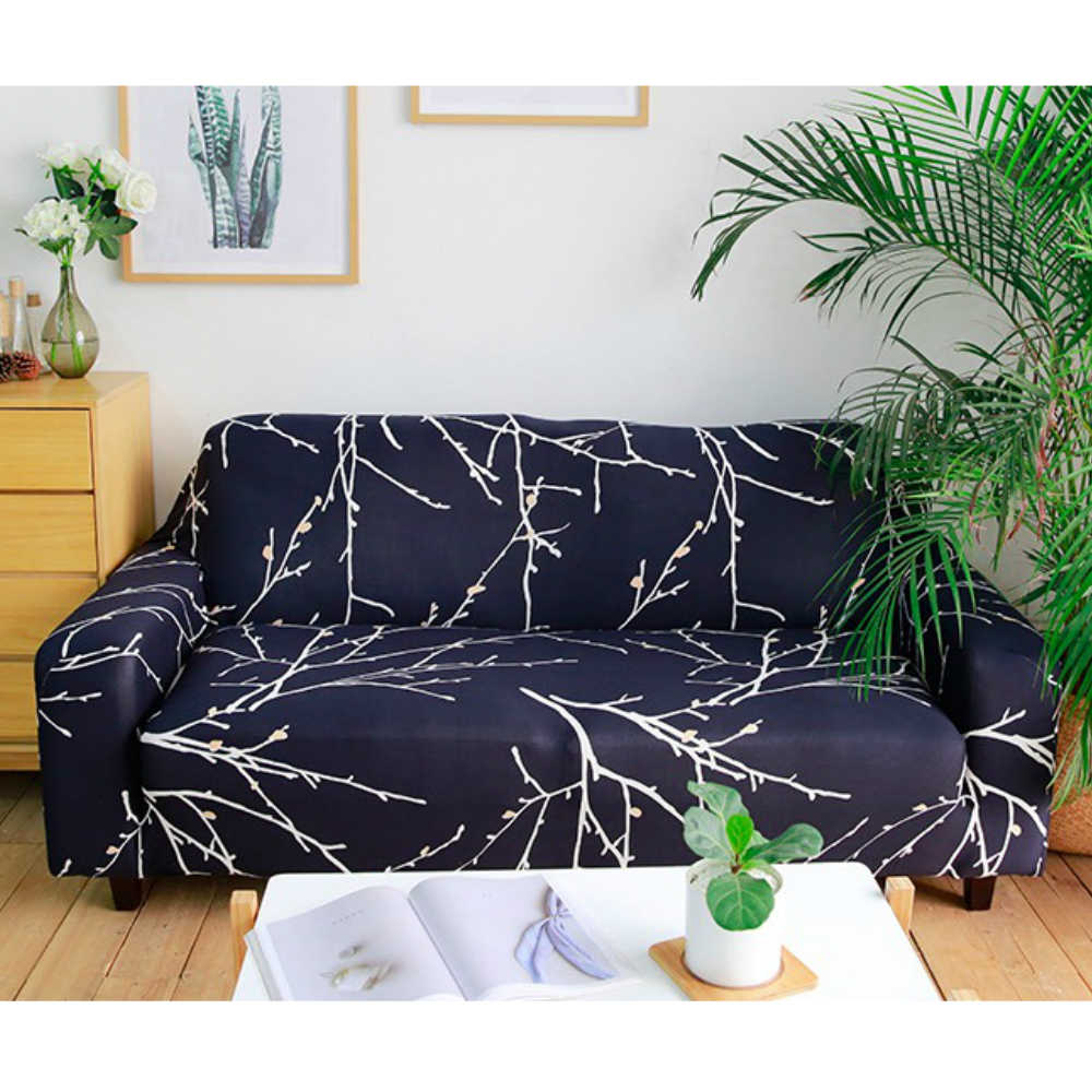 Polyester Elastic Stretch sofa Cover Sofa Slipcover couch cover sofa-slip cover capa de sofa canape free shipping