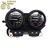 Motorcycle Tachometer Odometer Instruments Speedometer Gauge Cluster Meter For Honda Hornet 250 CB250 2006 2007 2008