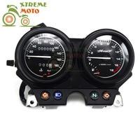Motorcycle Tachometer Odometer Instruments Speedometer Gauge Cluster Meter For Honda Hornet 250 CB250 2006 2007 2008 06 07 08