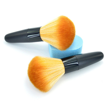 Women Soft Face Cosmetic Makeup Brush