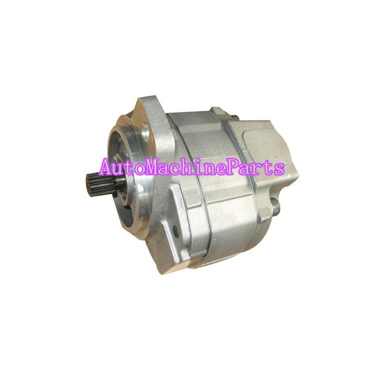 Pompe hydraulique Pour Komatsu D37PX-21A-M D37PX-21A D37EX-21A-M D37EX-21A D31S-17Pompe hydraulique Pour Komatsu D37PX-21A-M D37PX-21A D37EX-21A-M D37EX-21A D31S-17