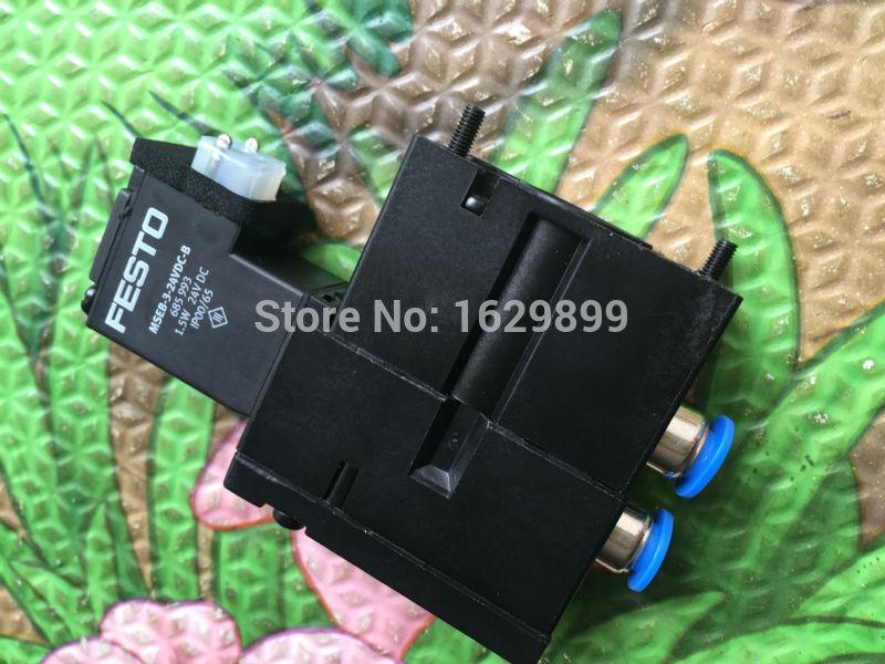 1 piece valve for hengoucn M2.184.1121, MEBH-4/2-QS-6-SA festo printing valve M2.184.1211 051 piece valve for hengoucn M2.184.1121, MEBH-4/2-QS-6-SA festo printing valve M2.184.1211 05