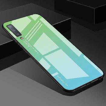 Galaxy A7 2018 Cover Case