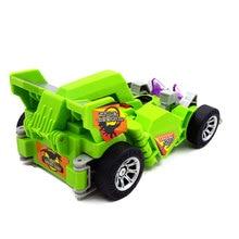 Electric Dinosaur Transformer Toy