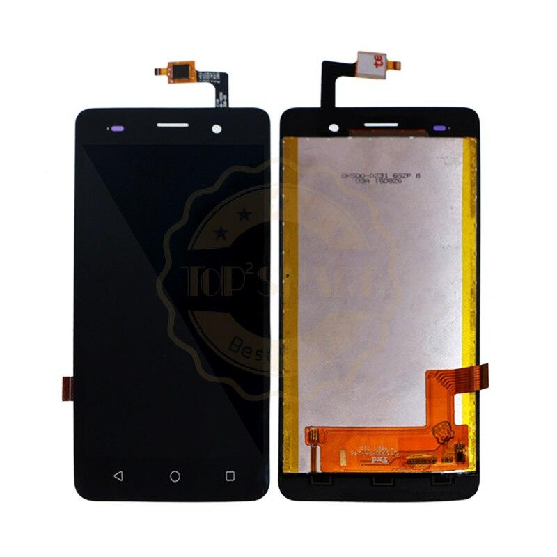 Pour BQ BQS 5020 LCD Affichage à L'écran Tactile Digitizer Assemblée Remplacement De Téléphone Pièces D'origine pour BQS 5020 Grève Livraison gratuite