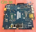 Материнская плата для Lenovo C20-30 C2030 AIO 3805U AIA10 LA-B691P  100% протестированная полностью