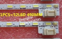 Original LCD 40V3A V400HJ6 LE LED Strip V400HJ6 ME2 TREM1 1PCS 52LED 490MM