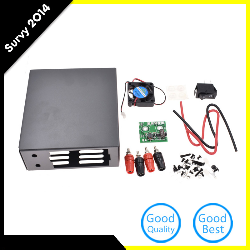 obvod dps5020 - DP3005/DP5005/DPS5015/DPS5020 DC LCD Digital Programmable Power Supply Shell