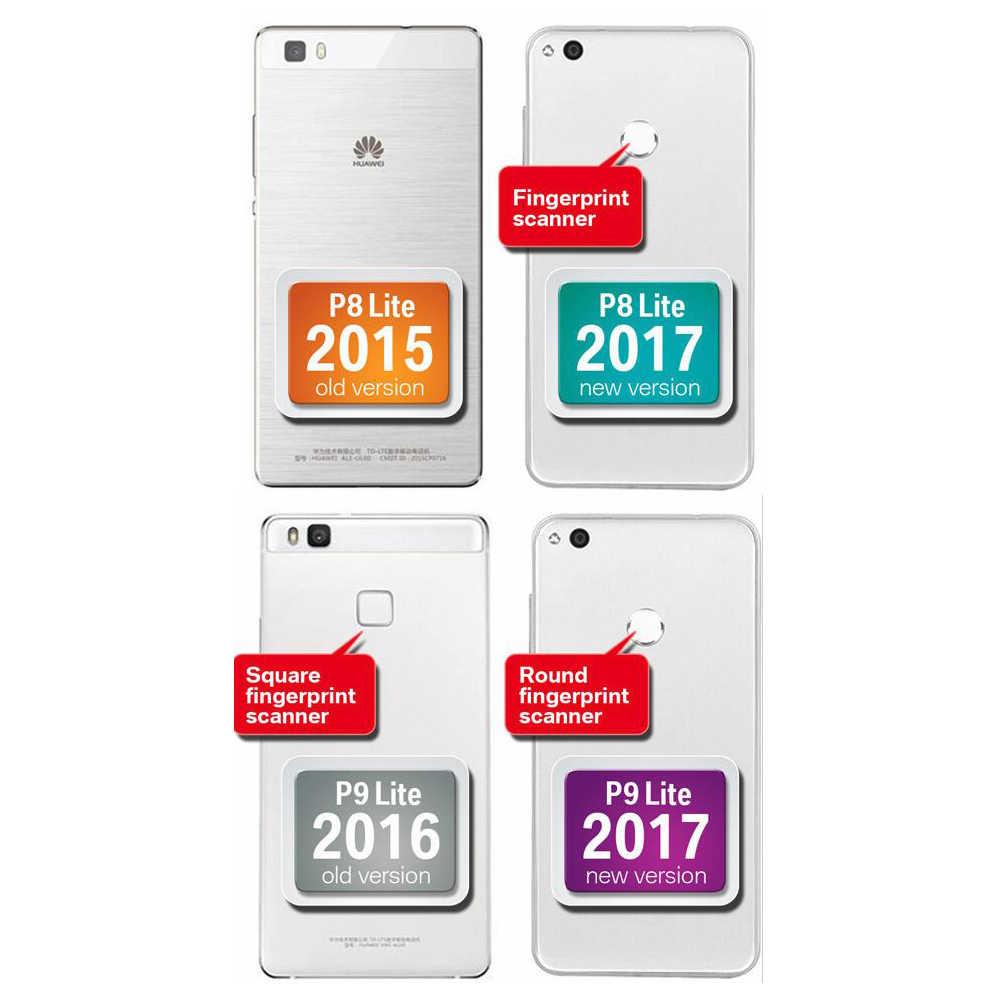 Hitam Coklat Rambut Bayi Ibu Wanita Gadis Silicone Phone Cover Case untuk Huawei P9 Lite 2016 Honor 9 10 Mate 10 P10 P20 Lite
