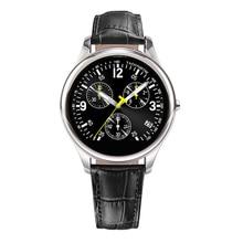 Smart Watch C9 Smartwatch Android Runden Bildschirm Bluetooth 4,0 Schrittzähler Für Android PK KW88 Schwarz Gold Silber