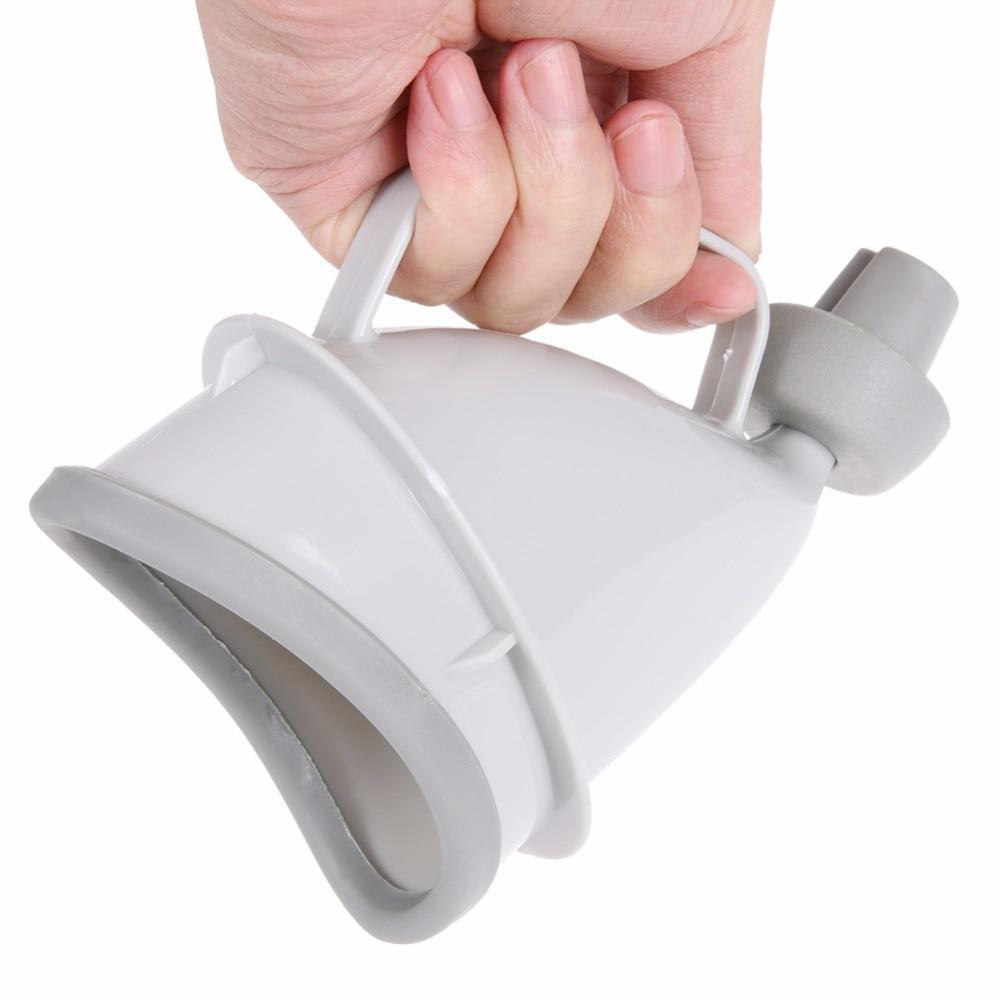Portable multi-function Urinal Outdoor Women