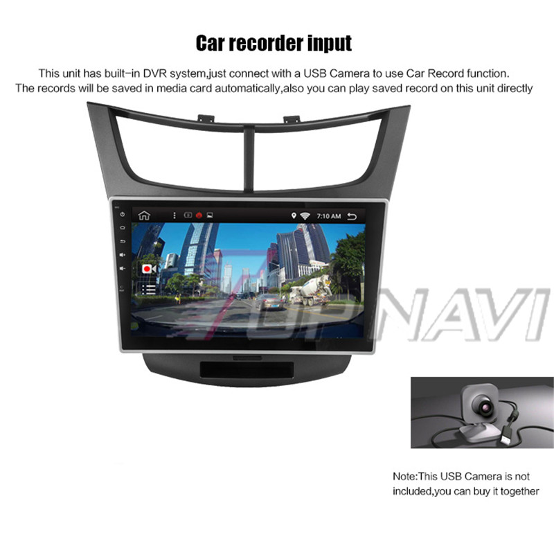 car stereo ammp lifier For Chevrolet Sail 3 2015