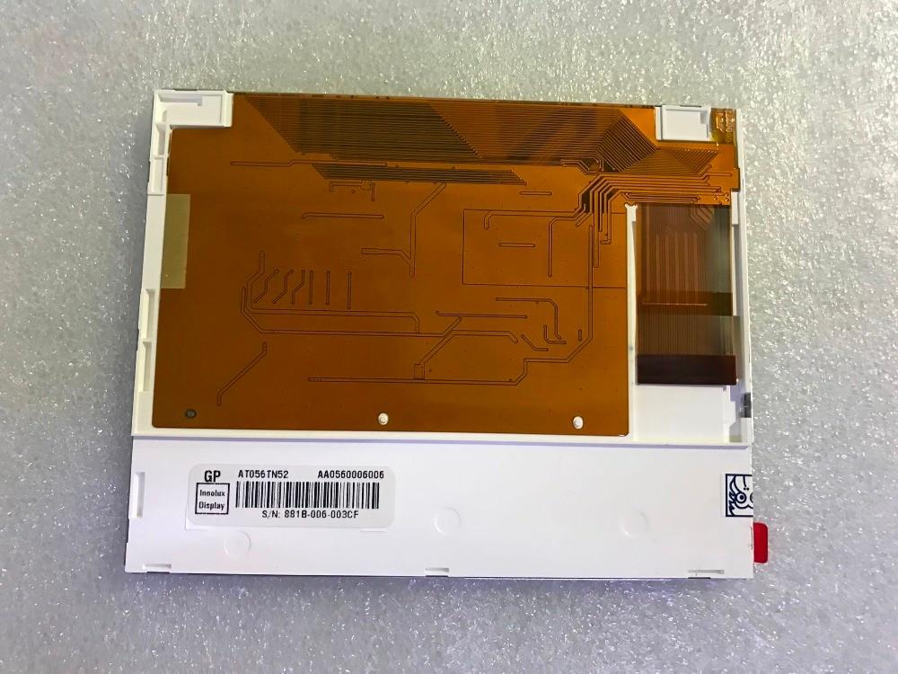 AT056TN52 AA0560006006 LCD Display screen 713 056 оправа