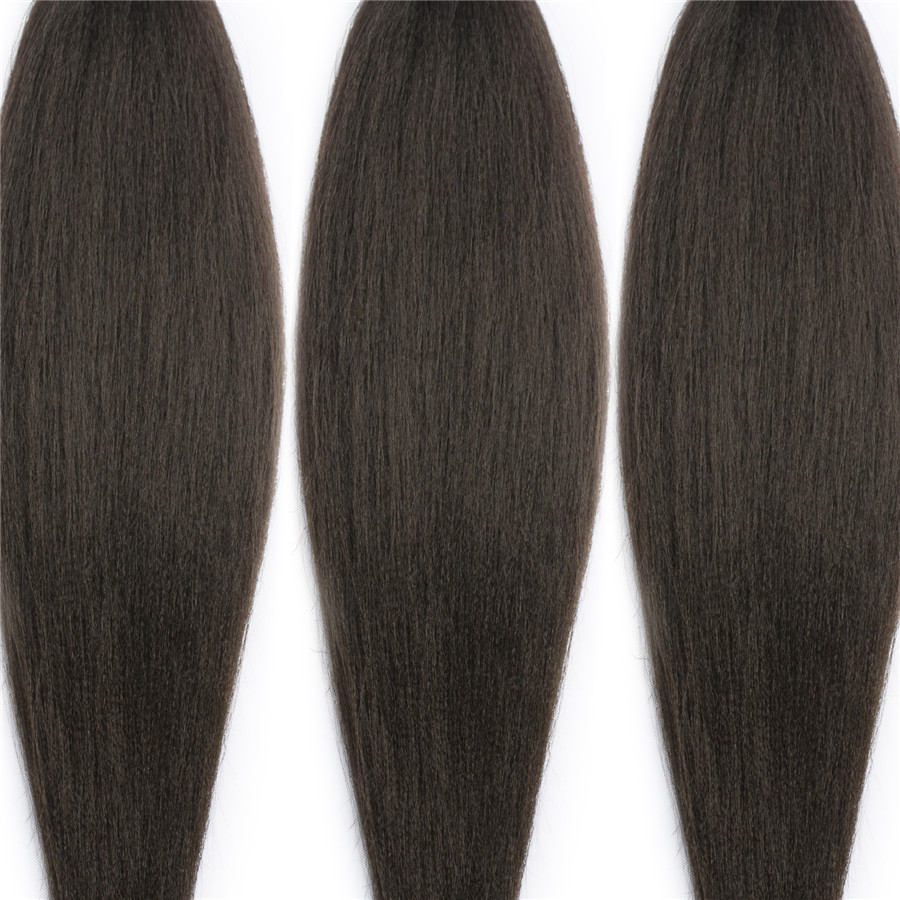 Hair Extensions & Wigs Xccoco 22 Inch Kanekalon Jumbo Braiding Hair For Crochet Braids False Hair Extensions African Synthetic Jumbo Braids For Women Hair Braids